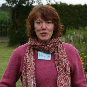 'Marion Reumann'